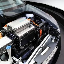 Фотография экоавто Hyundai Nexo - фото 35