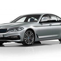 Фотография экоавто BMW 530e iPerformance