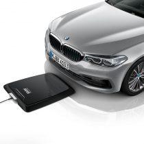 Фотография экоавто BMW 530e iPerformance - фото 19