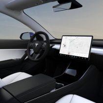 Фотография экоавто Tesla Model 3 Standard Range - фото 14