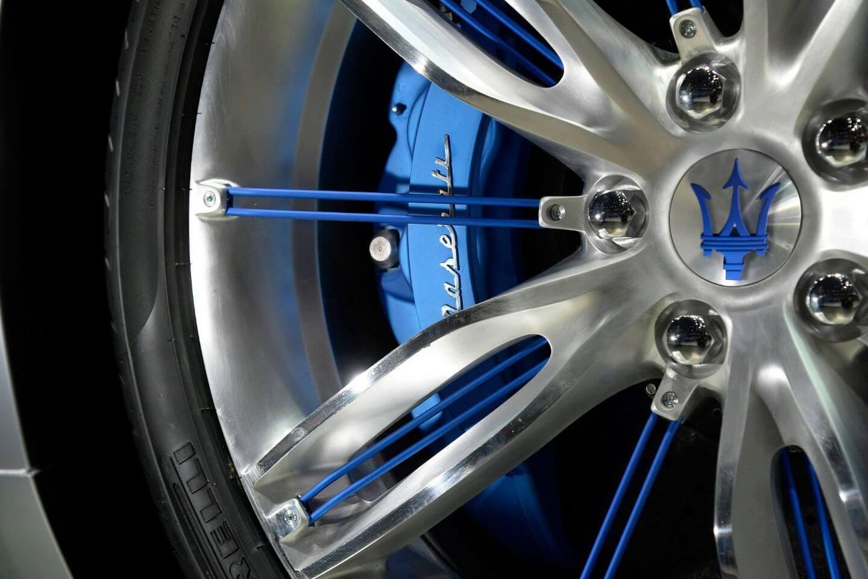 Диски Maserati Alfieri