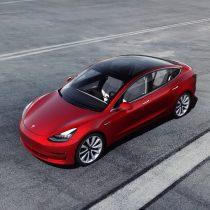 Фотография экоавто Tesla Model 3 Standard Range - фото 8