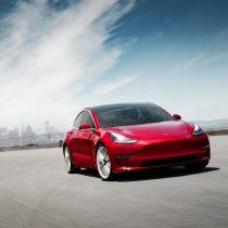Фотография экоавто Tesla Model 3 Standard Range - фото 7