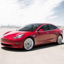 Фотография экоавто Tesla Model 3 Standard Range - фото 5