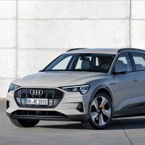 Фотография экоавто Audi e-tron 55 quattro - фото 6