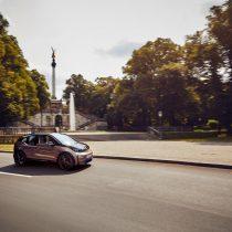 Фотография экоавто BMW i3 2019 (42.2 кВт•ч) - фото 17