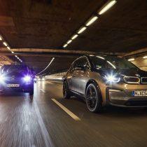 Фотография экоавто BMW i3 2019 (42.2 кВт•ч) - фото 13