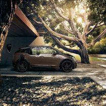 Фотография экоавто BMW i3 2019 (42.2 кВт•ч) - фото 7