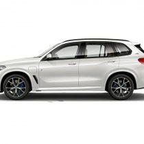 Фотография экоавто BMW X5 xDrive45e - фото 6
