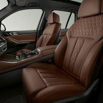 Фотография экоавто BMW X5 xDrive45e - фото 23