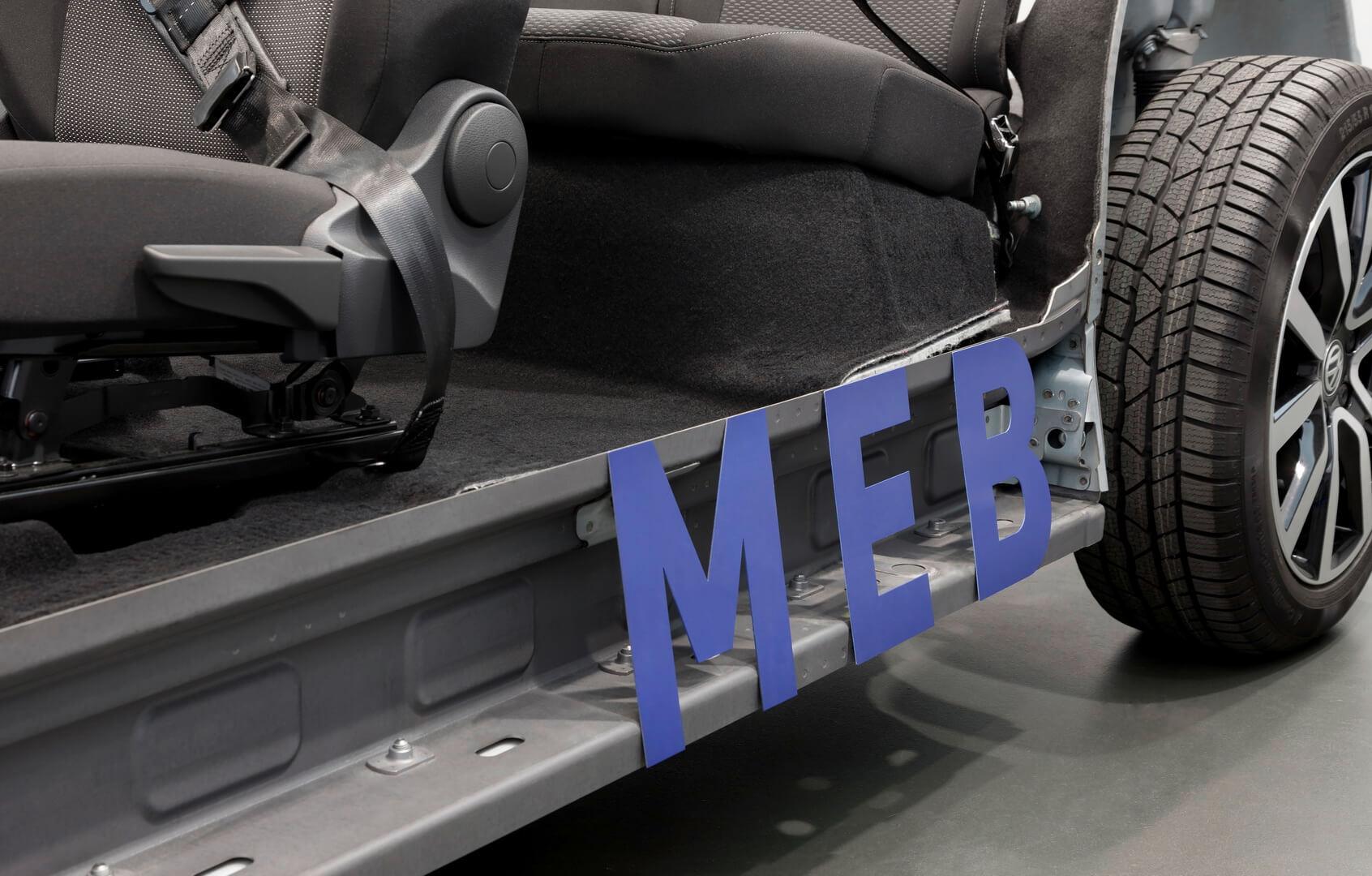 Платформа MEB