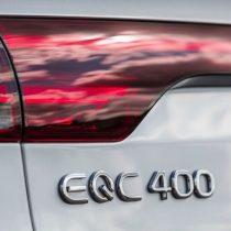 Фотография экоавто Mercedes-Benz EQC - фото 7