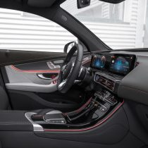 Фотография экоавто Mercedes-Benz EQC - фото 19