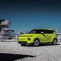 Фотография экоавто Kia Soul EV 2020 - фото 3
