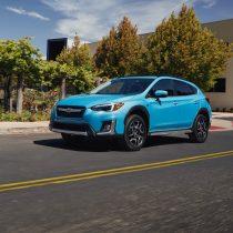 Фотография экоавто Subaru Crosstrek Hybrid