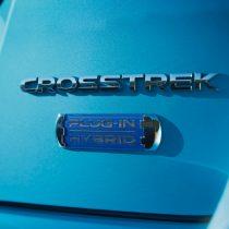 Фотография экоавто Subaru Crosstrek Hybrid - фото 6