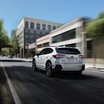 Фотография экоавто Subaru Crosstrek Hybrid - фото 4