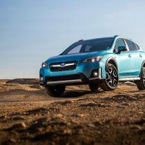 Фотография экоавто Subaru Crosstrek Hybrid - фото 13