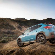 Фотография экоавто Subaru Crosstrek Hybrid - фото 14