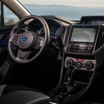 Фотография экоавто Subaru Crosstrek Hybrid - фото 15