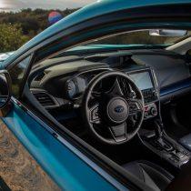 Фотография экоавто Subaru Crosstrek Hybrid - фото 21