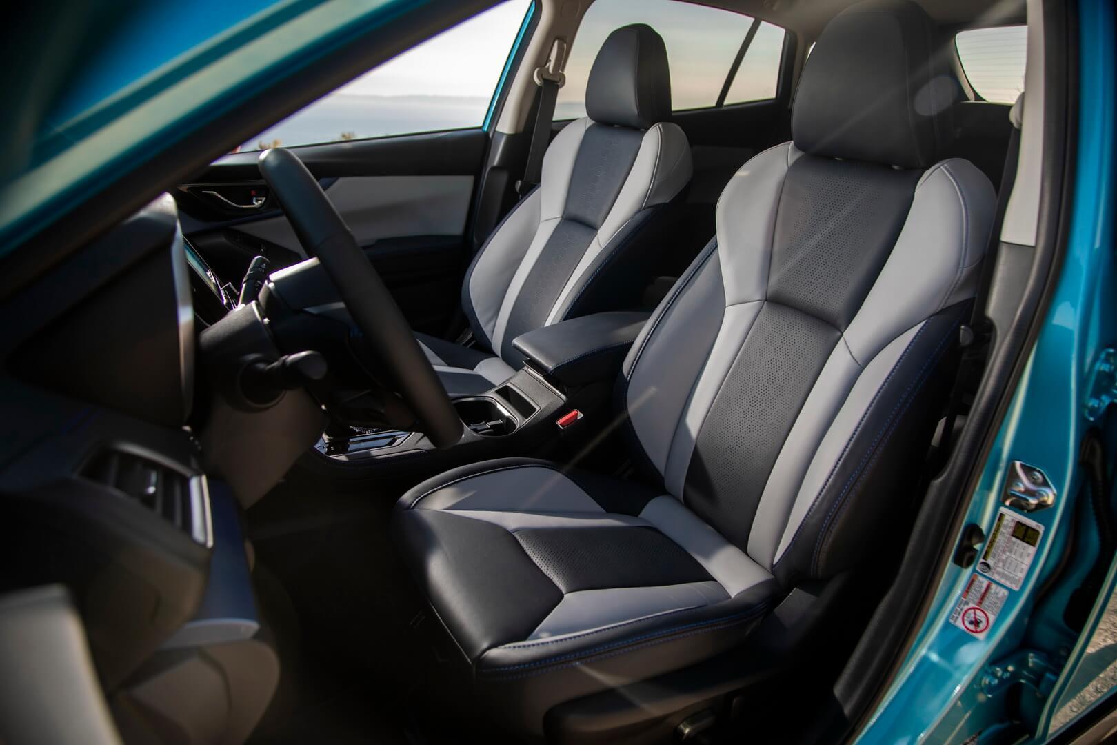 Фотография экоавто Subaru Crosstrek Hybrid - фото 24