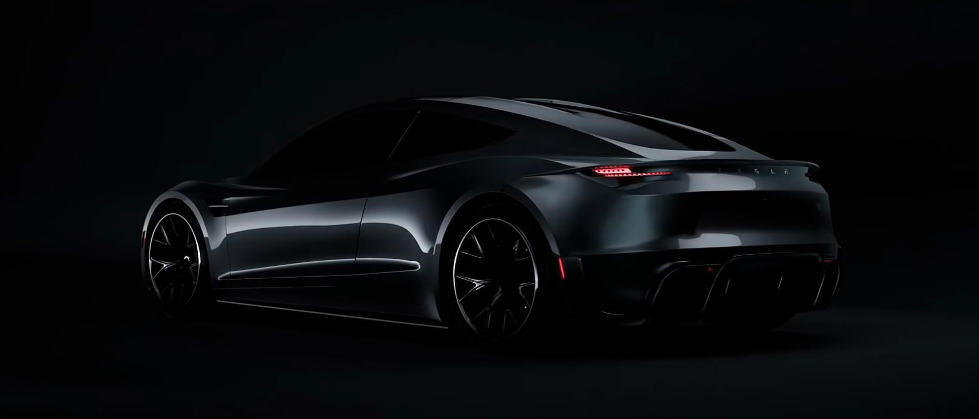 Tesla Roadster next-generation - фото 3