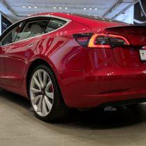 Фотография экоавто Tesla Model 3 Performance - фото 6