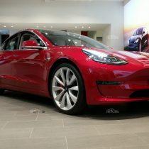 Фотография экоавто Tesla Model 3 Performance - фото 5