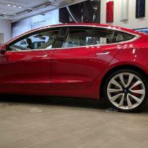 Фотография экоавто Tesla Model 3 Performance - фото 4