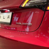 Фотография экоавто Tesla Model 3 Performance - фото 14