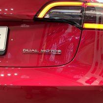 Фотография экоавто Tesla Model 3 Performance - фото 12