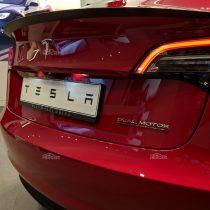 Фотография экоавто Tesla Model 3 Performance - фото 11