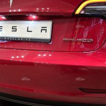 Фотография экоавто Tesla Model 3 Performance - фото 10