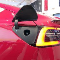 Фотография экоавто Tesla Model 3 Performance - фото 16