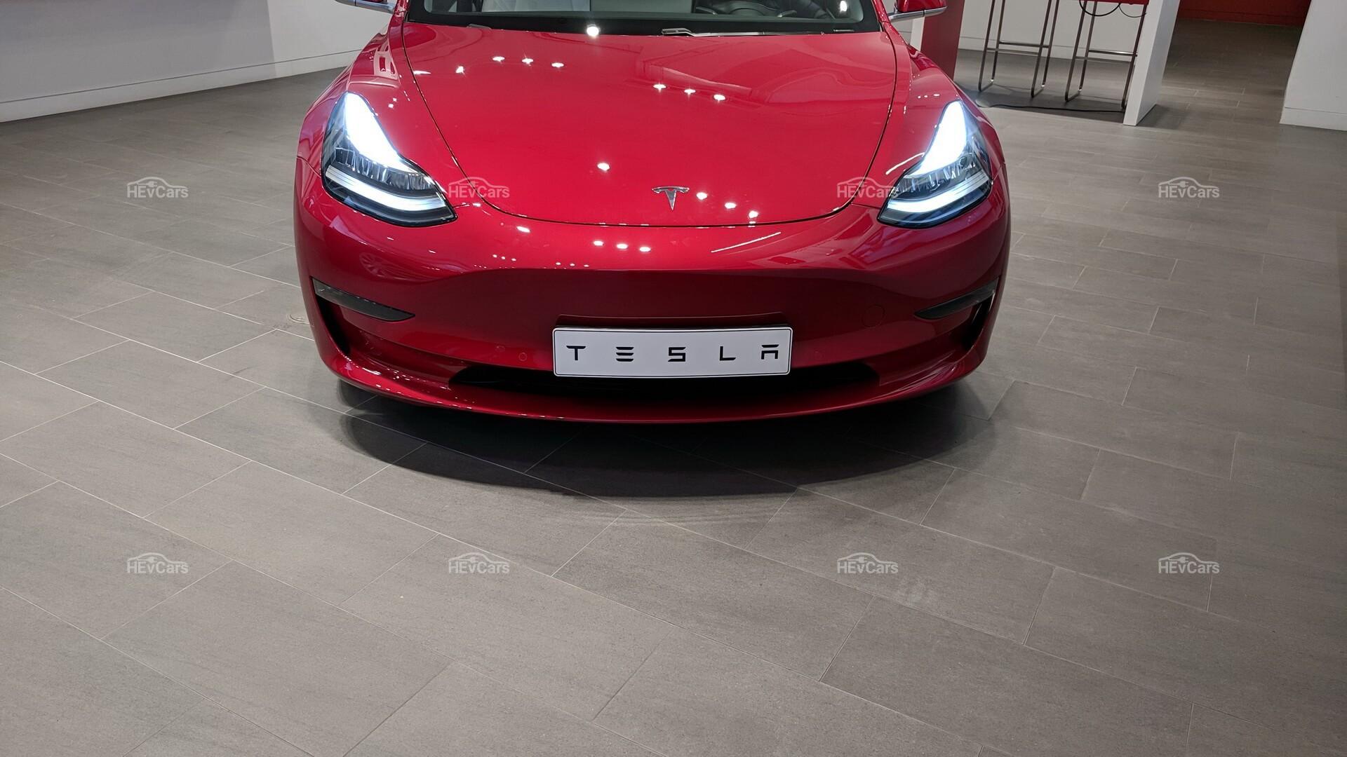 Фотография экоавто Tesla Model 3 Performance - фото 21