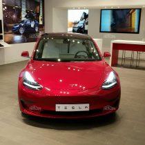 Фотография экоавто Tesla Model 3 Performance - фото 25