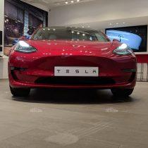 Фотография экоавто Tesla Model 3 Performance - фото 27