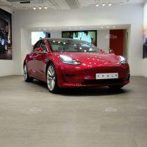Фотография экоавто Tesla Model 3 Performance - фото 7