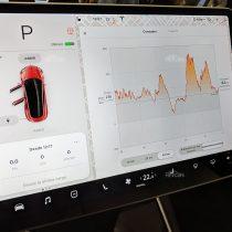 Фотография экоавто Tesla Model 3 Performance - фото 31