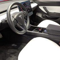 Фотография экоавто Tesla Model 3 Performance - фото 30