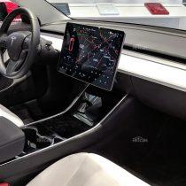 Фотография экоавто Tesla Model 3 Performance - фото 35