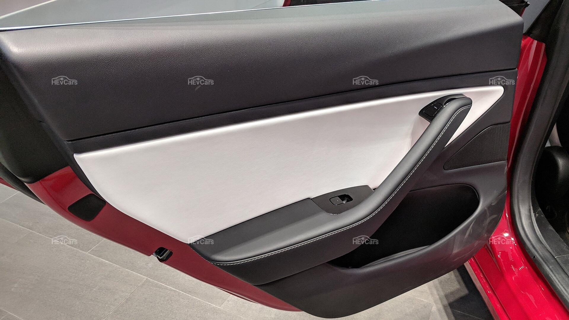 Фотография экоавто Tesla Model 3 Performance - фото 36