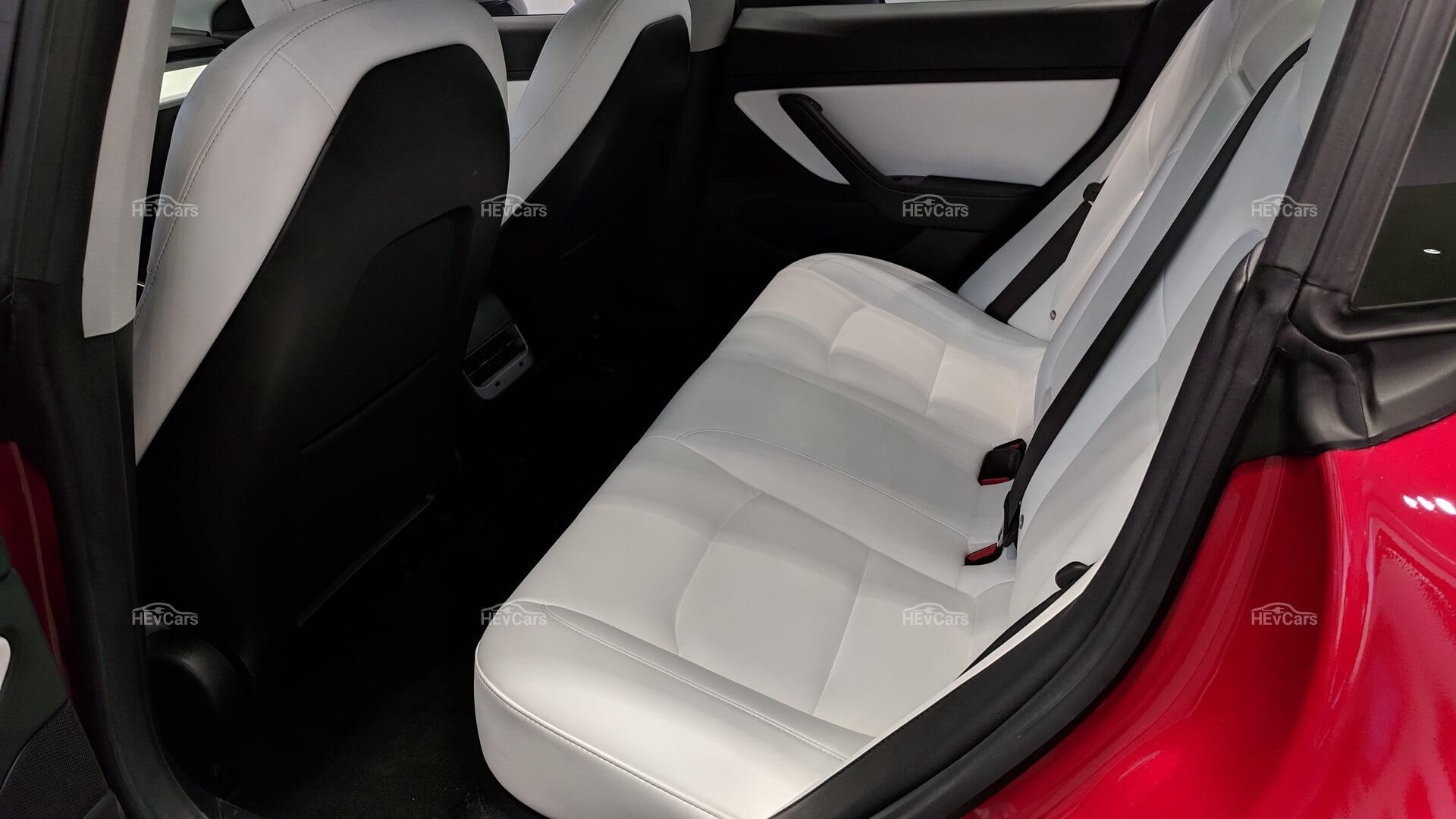 Фотография экоавто Tesla Model 3 Performance - фото 38