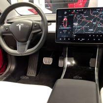Фотография экоавто Tesla Model 3 Performance - фото 39