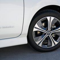 Фотография экоавто Nissan Leaf e+ 2019 (62 кВт⋅ч) - фото 18