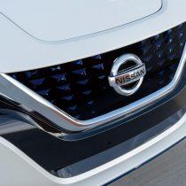 Фотография экоавто Nissan Leaf e+ 2019 (62 кВт⋅ч) - фото 17