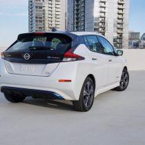 Фотография экоавто Nissan Leaf e+ 2019 (62 кВт⋅ч) - фото 10