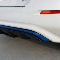 Фотография экоавто Nissan Leaf e+ 2019 (62 кВт⋅ч) - фото 15