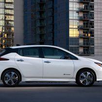 Фотография экоавто Nissan Leaf e+ 2019 (62 кВт⋅ч) - фото 13